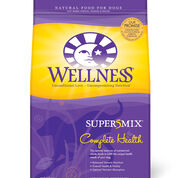 Wellness Super5Mix Dry Dog Food-product-tile