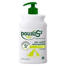 DOUXO Seborrhea Shampoo-product-tile