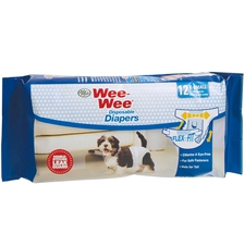 Wee-Wee Disposable Diapers-product-tile