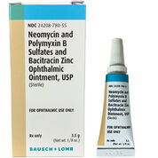 B.N.P. Triple Antibiotic Ophthalmic Ointment-product-tile