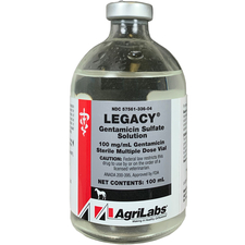 Legacy Gentamicin for Horses-product-tile