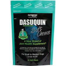Dasuquin Soft Chews For Dogs-product-tile