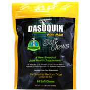Dasuquin with MSM Soft Chews for Dogs-product-tile