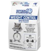 Forza10 Nutraceutic Active Weight Control Diet Dry Cat Food-product-tile