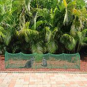 Kittywalk Outdoor Cat Tunnel-product-tile