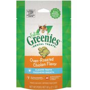 Feline Greenies Dental Treats-product-tile