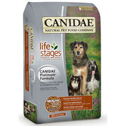 Canidae Platinum Seniors & Overweight Dog Dry Food-product-tile