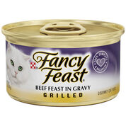 Fancy Feast Grilled Cat Food-product-tile