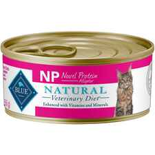 BLUE Natural Veterinary Diet NP Novel Protein-Alligator Wet Cat Food-product-tile