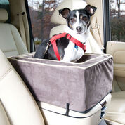 Snoozer Luxury Console Pet Car Seat-product-tile
