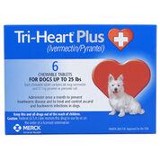 Tri-Heart Plus 6pk Blue 1-25 lbs-product-tile