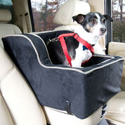 Snoozer High-Back Console Pet Car Seat-product-tile