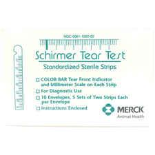 Schirmer Tear Test-product-tile