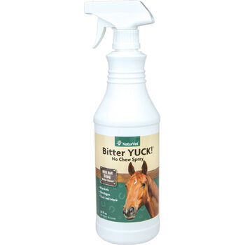 Bitter YUCK! No Chew Spray
