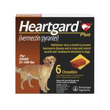 Heartgard Plus Chewables-product-tile