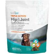 TevraPet Triple Action Hip & Joint Soft Chews-product-tile
