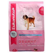 Eukanuba Large Breed Weight Control Dry Dog Food-product-tile