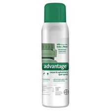 Advantage Carpet and Upholstery Spray-product-tile