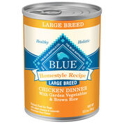 Blue Buffalo Homestyle Recipe Large Breed Canned Dog Food-product-tile