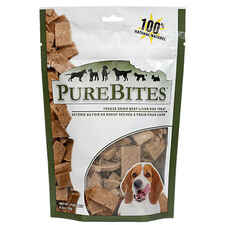 PureBites Freeze-Dried Dog Treats-product-tile