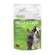 Relax & Calm Chews-product-tile