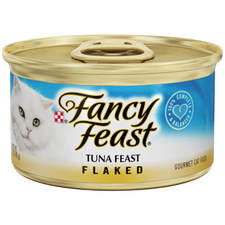 Fancy Feast Flaked Cat Food-product-tile