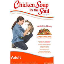 Chicken Soup for the Cat Lover's Soul Adult Cat Dry Food-product-tile