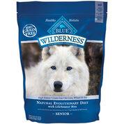 Blue Buffalo Wilderness Senior Dry Dog Food-product-tile