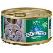 Blue Buffalo Wilderness Wet Cat Food-product-tile