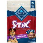 Blue Buffalo Stix Dog Treats-product-tile