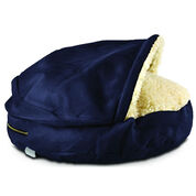 Snoozer Orthopedic Cozy Cave Pet Bed-product-tile
