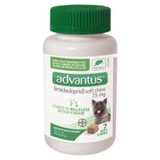 Advantus Oral Flea Treatment Soft Chews for Dogs-product-tile