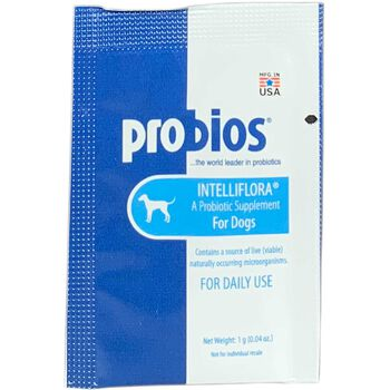 Probios Intelliflora for Dogs