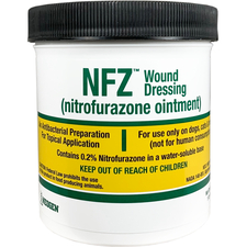 NFZ Wound Dressing-product-tile