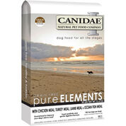 Canidae Grain Free Pure Elements Dry Dog Food-product-tile