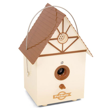 Petsafe Outdoor Bark Control Birdhouse-product-tile