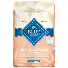 Blue Buffalo Chicken & Brown Rice Large Breed Puppy Food-product-tile