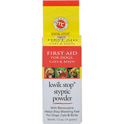 Kwik Stop Styptic Powder for Pets-product-tile