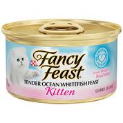 Fancy Feast Gourmet Kitten Food-product-tile