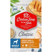 Chicken Soup for the Dog Lover's Soul Adult Dog Dry Food-product-tile