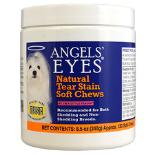 Angels' Eyes Natural Tear Stain Soft Chews-product-tile