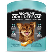 Frontline Oral Defense Daily Dental Chews-product-tile