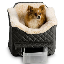 Snoozer Lookout II Pet Car Seat-product-tile