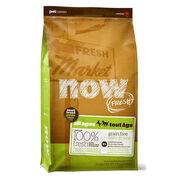 Now Fresh Grain Free Senior Recipe Dry Dog Food-product-tile