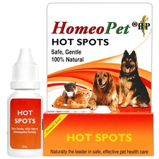 HomeoPet Hot Spots-product-tile