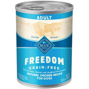 Blue Buffalo Freedom Adult Canned Dog Food-product-tile