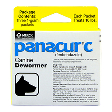 Panacur C Canine Dewormer-product-tile