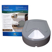 Eatwell (TM) 5-Meal Pet Feeder by PetSafe (R)-product-tile
