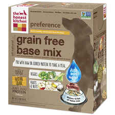 The Honest Kitchen Preference Grain Free Base Mix Dehydrated Dog Food-product-tile