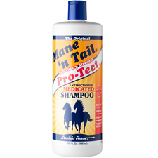 Mane 'n Tail Pro-Tect Antimicrobial Medicated Shampoo-product-tile